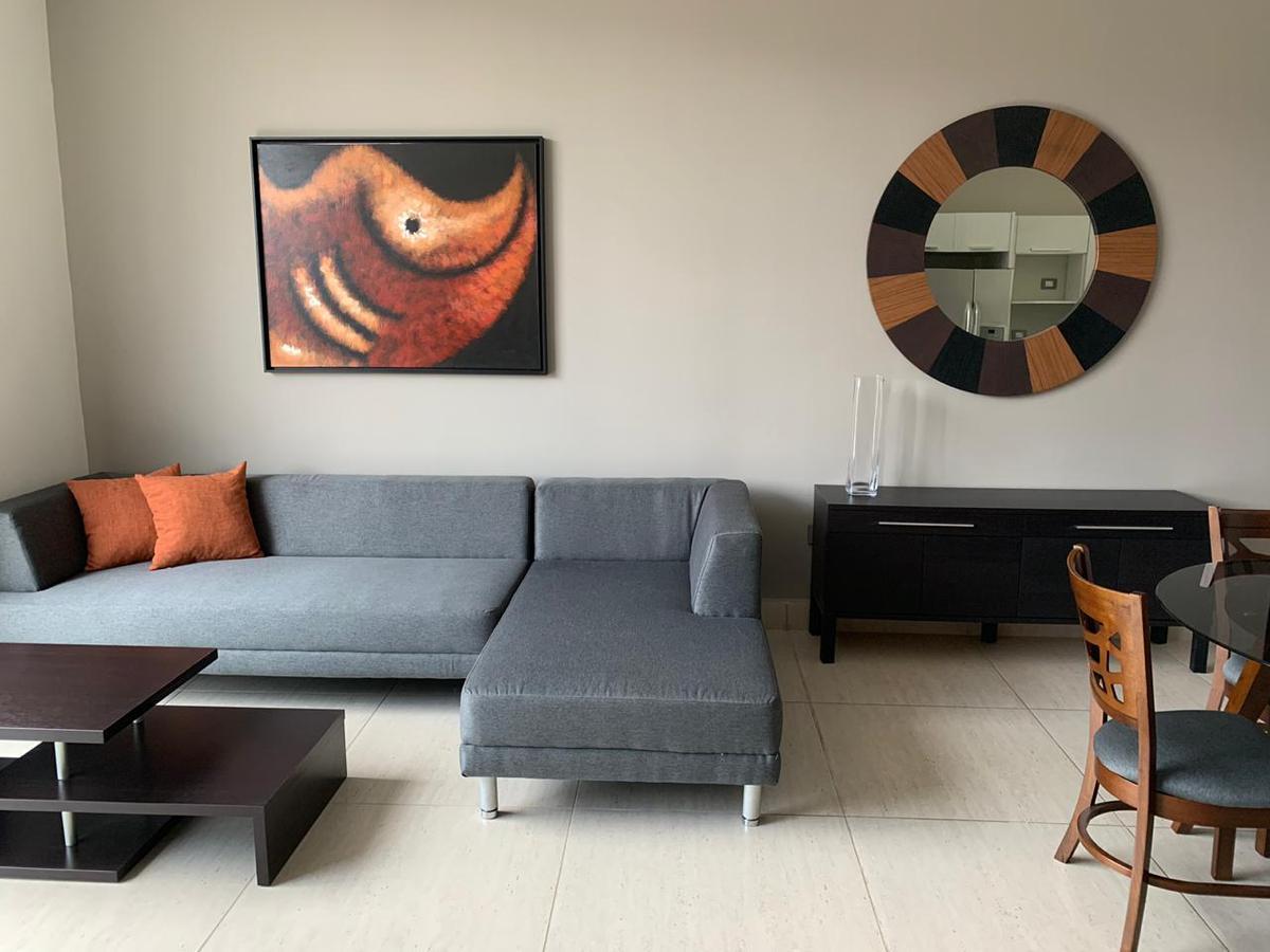 Foto Departamento en Renta en  Lomas del Mayab,  Tegucigalpa  Apartamento Amueblado en Lomas del Mayab Tegucigalpa