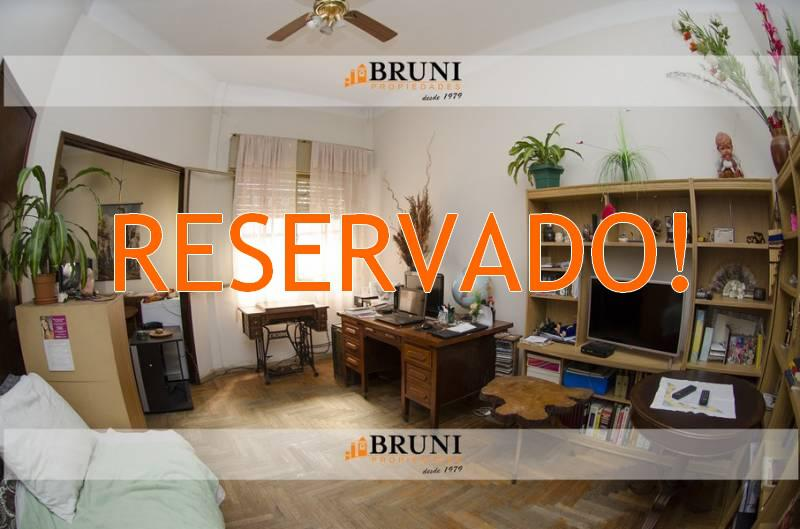 Foto Departamento en Venta en  San Cristobal ,  Capital Federal  Av. Independencia 2000, Piso