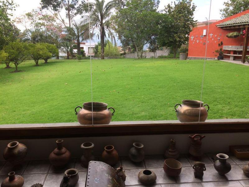 Foto Terreno en Venta en  Cumbayá,  Quito  SAN JUAN ALTO
