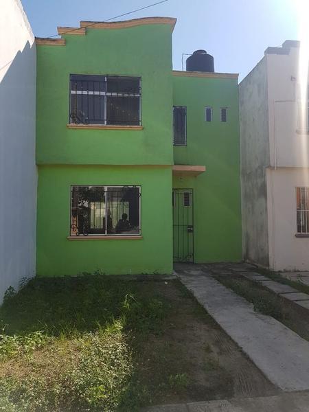 Foto Casa en Renta en  Rancho o rancheria Buena Vista,  Villahermosa  Se renta casa en Estrellas de Buenavista