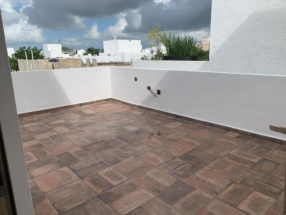 Foto Casa en Venta en  Cancún,  Benito Juárez  Casa  en Venta   Residencial Aqua Cancún