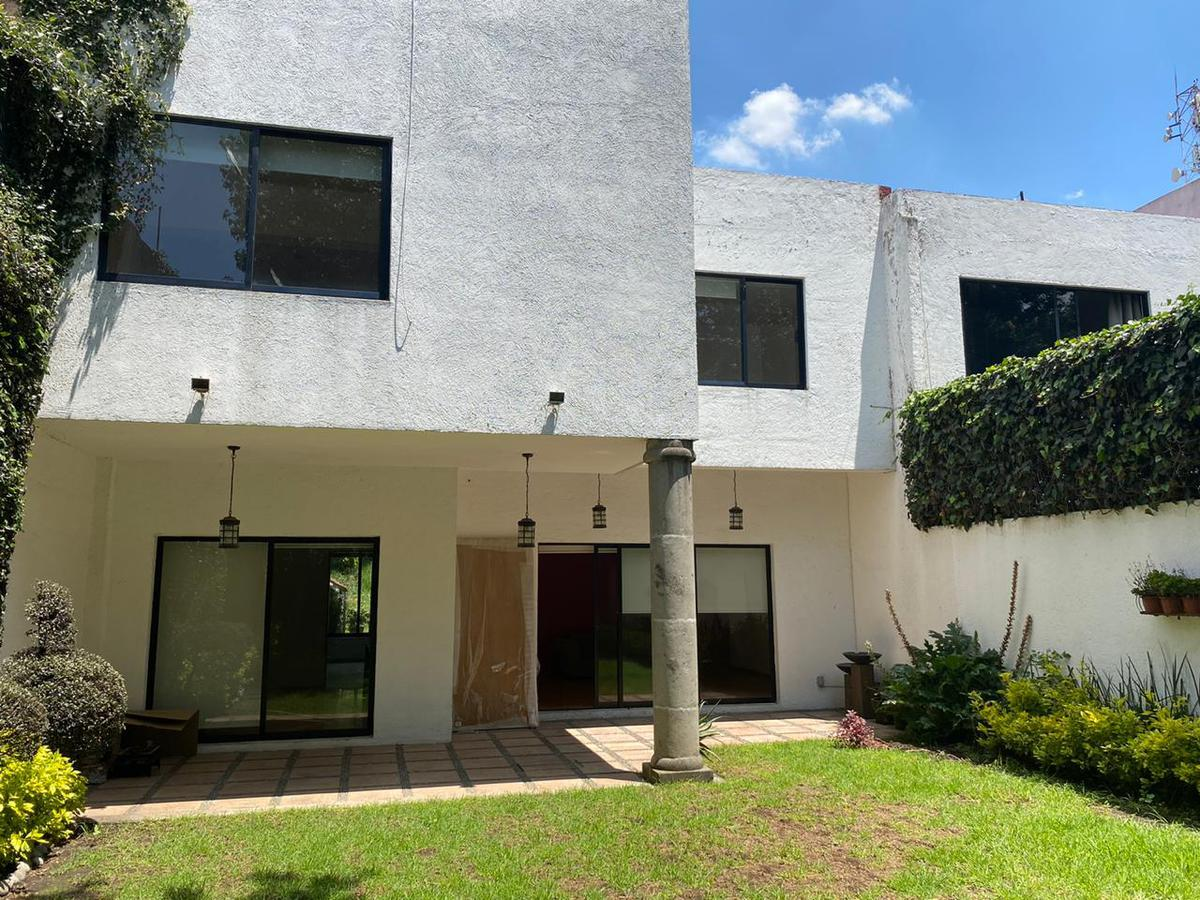 Foto Casa en Renta en  Lomas de Bezares,  Miguel Hidalgo  CASA EN RENTA LOMAS DE BEZARES.conjunto de tres casas.amplia, luminosa,