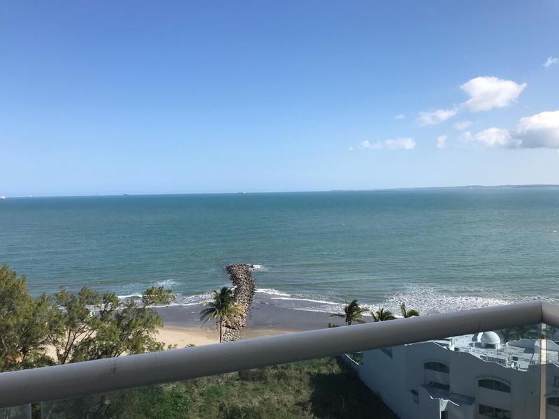 Foto Departamento en Renta en  Playa de Oro,  Boca del Río  [RENTA] Departamento amueblado Torre Santa María, Boca del Rio, Ver.