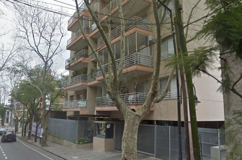 Foto Departamento en Alquiler en  San Fernando ,  G.B.A. Zona Norte  Departamento de 2 ambientes con cochera, sobre Av. Libertador al 400