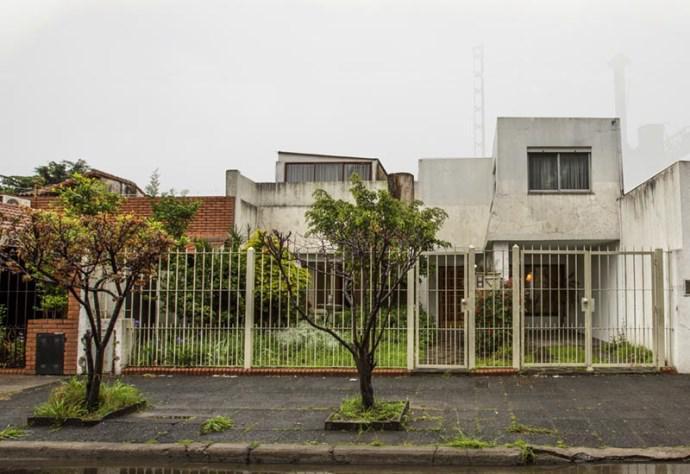 Foto Casa en Venta |  en  Mart.-Fleming/Panam.,  Martinez  CUYO al 3200