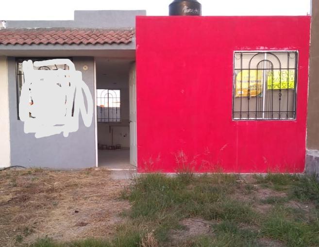 Foto Casa en Venta |  en  Conjunto habitacional Mision del Valle,  Morelia  FRCC, MISION DEL VALLE CALLE: ANDRES CAVO # 44