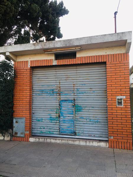 Foto Local en Alquiler en  Villa Iglesias,  Jose Clemente Paz  Piñero al 1200