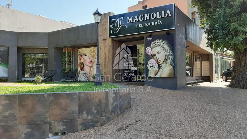 Foto Local en Venta en  Recoleta,  La Recoleta  Recoleta