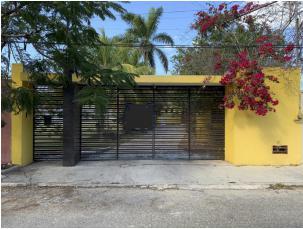 Foto Casa en Renta en  Benito Juárez Nte,  Mérida  Renta casa en Benito Juarez Norte
