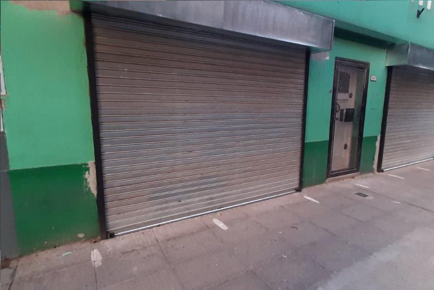 Foto Local en Alquiler en  Centro (Moreno),  Moreno  Cjal. Rosset 85