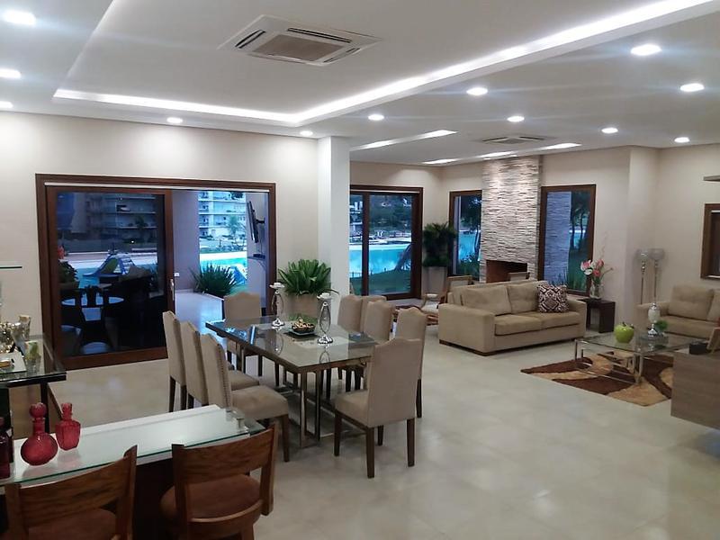 Foto Casa en Alquiler temporario | Alquiler en  San Bernardino,  San Bernardino  Aqua Village