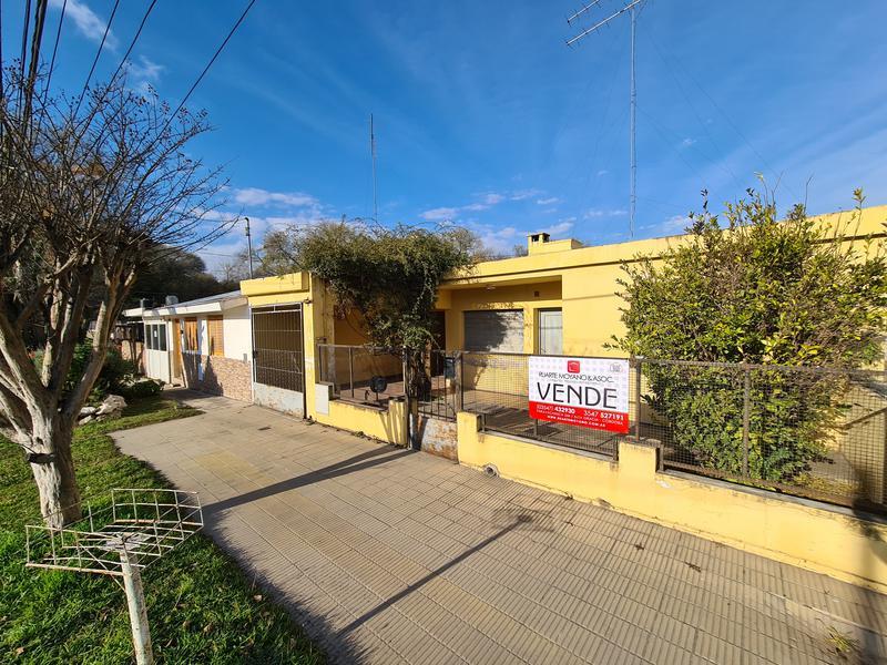 Foto Casa en Venta en  Alta Gracia,  Santa Maria  Bº Liniers  - Casa en Venta 2 Dormitorios