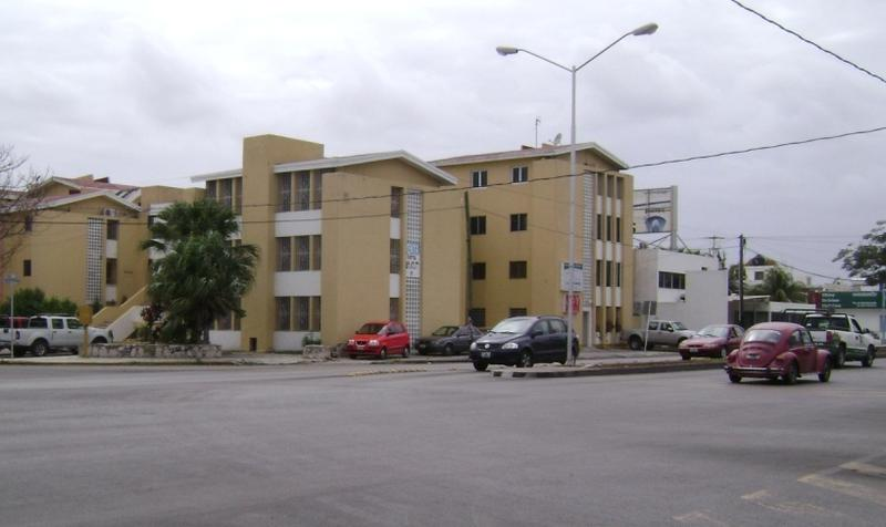 Foto Departamento en Renta en  México,  Mérida  DEPARTAMENTO EN RENTA EN COLONIA MEXICO