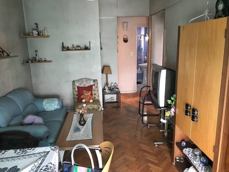 Foto Departamento en Venta en  Villa Crespo ,  Capital Federal  Av. Corrientes al 5600