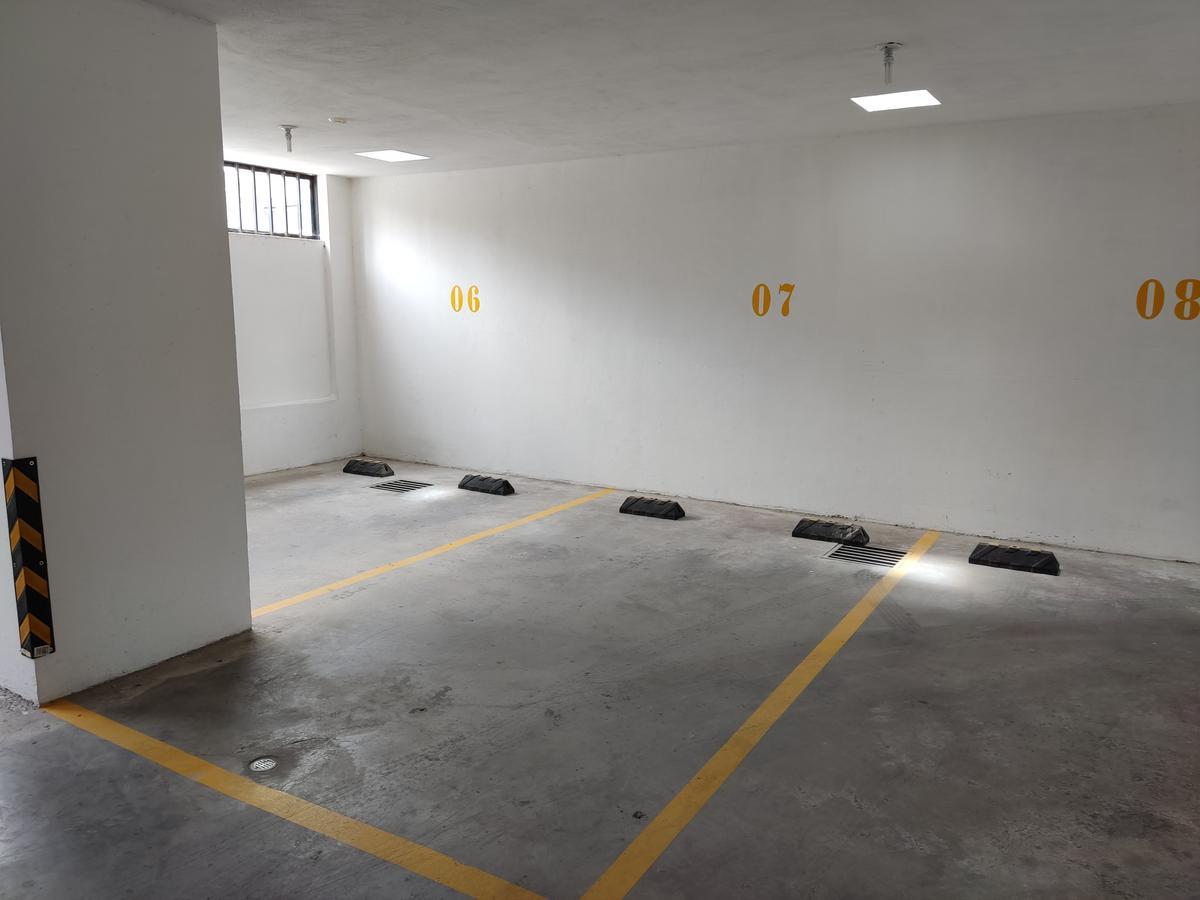 Foto Departamento en Alquiler en  Centro Norte,  Quito  Col 24 de mayo