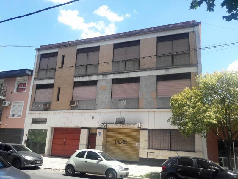 Foto Depósito en Alquiler en  Villa Riachuelo ,  Capital Federal  Guamini al 5600