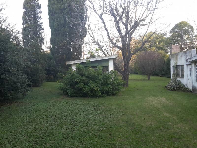 Foto Terreno en Venta | Alquiler en  Funes ,  Santa Fe  Ruta 9 - Cordoba al 4400