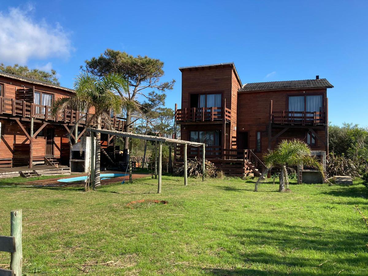 Foto Apartamento en Venta en  Punta del Diablo ,  Rocha  Manzana al 100