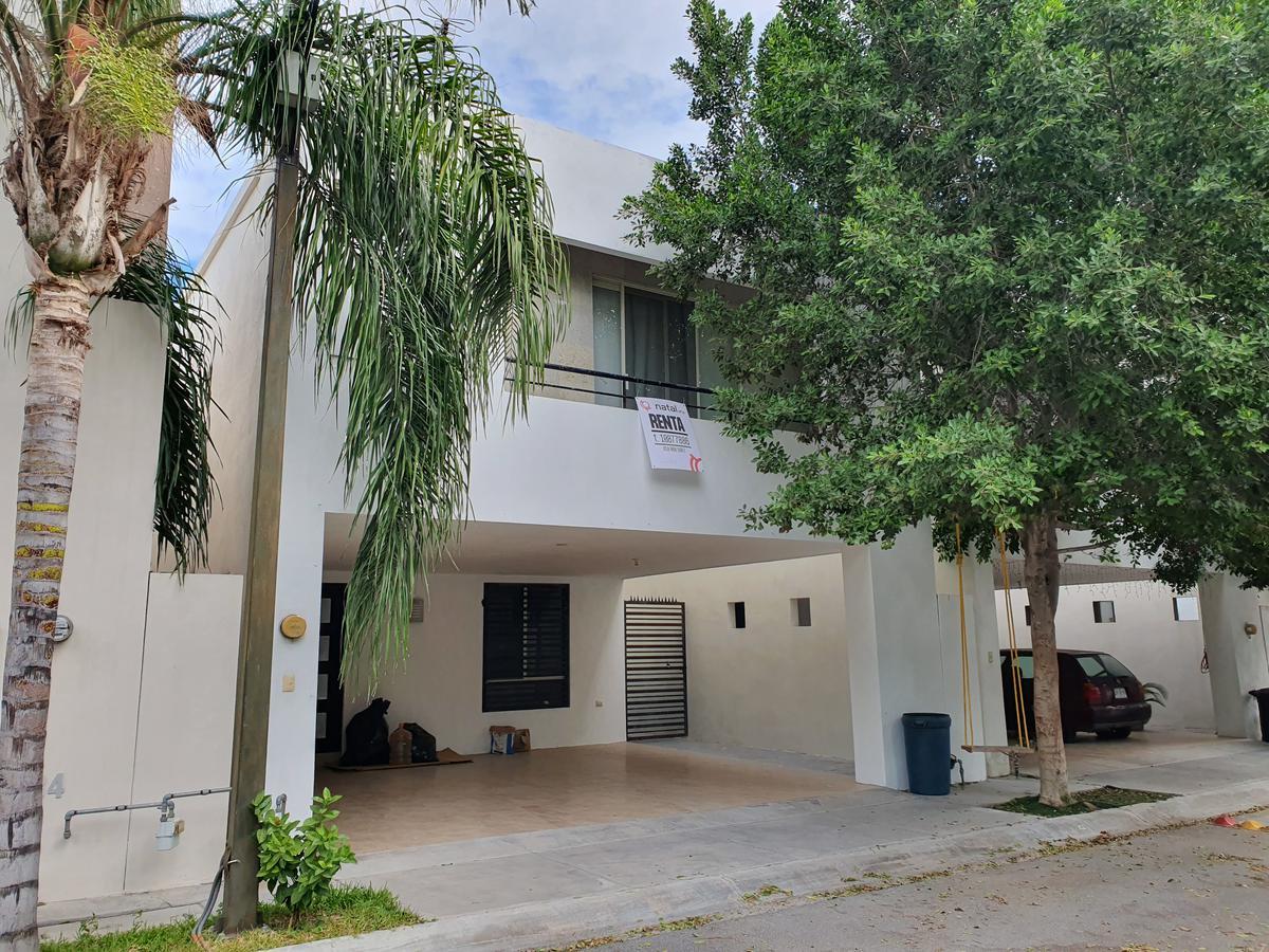 Foto Casa en Renta en  Calzadas AnAhuac,  Gral. Escobedo  Calzadas de Anahuac