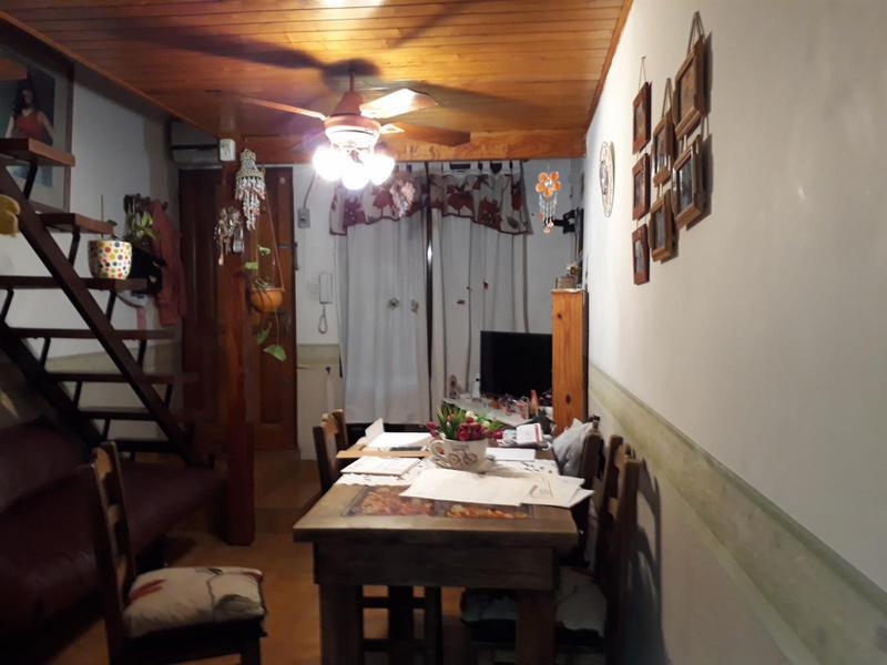 Foto Departamento en Venta en  S.Justo (Ctro),  San Justo  Mendoza al 1200