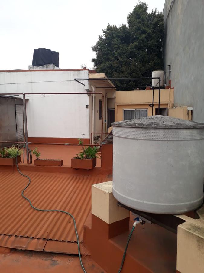 Foto PH en Venta en  Villa Ortuzar ,  Capital Federal  Pedro de jerez al 400