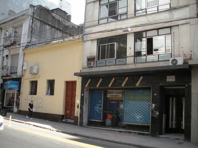 Foto Oficina en Alquiler en  Barrio Norte ,  Capital Federal  Tucuman esq Uriburu