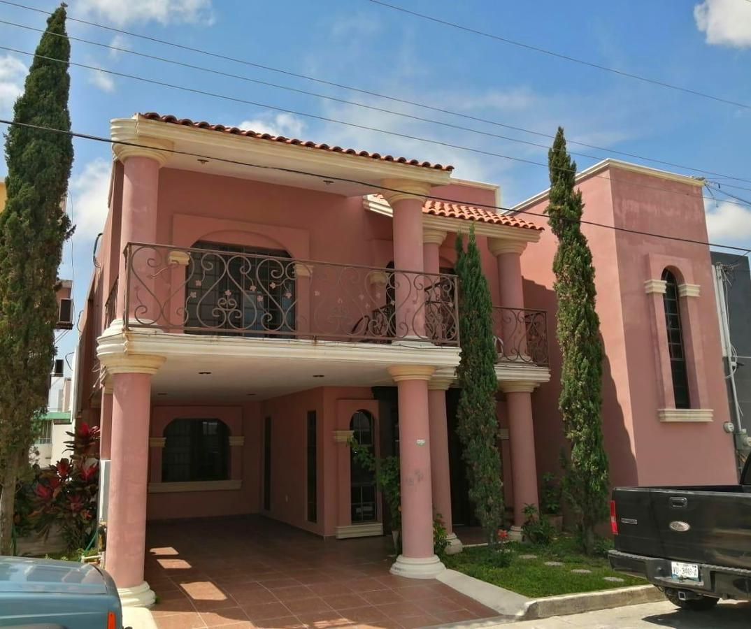 Foto Casa en Venta en  Manuel R Diaz,  Ciudad Madero  Manuel R Diaz