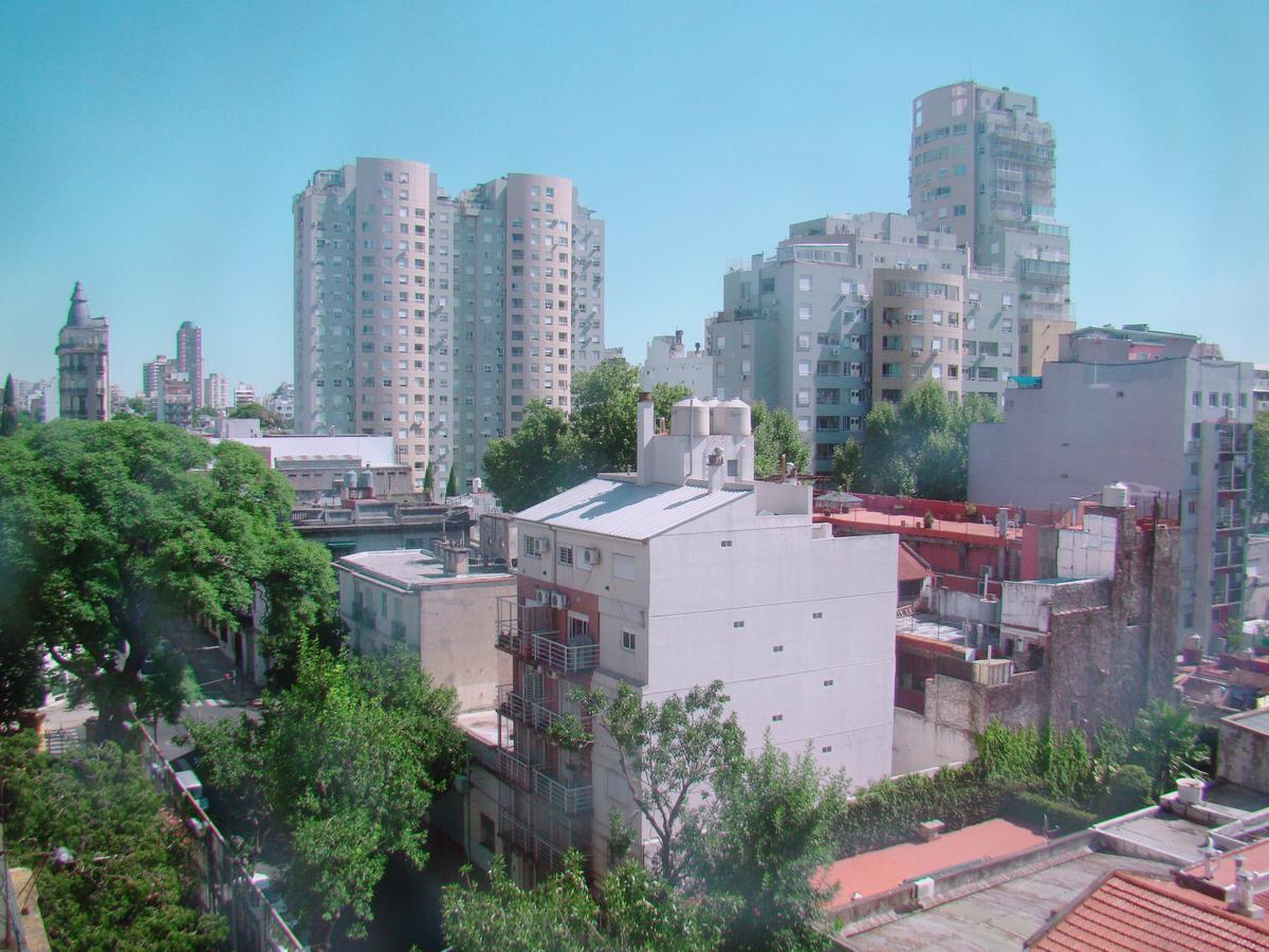 Foto Departamento en Venta en  Almagro ,  Capital Federal  24 de Noviembre al 200