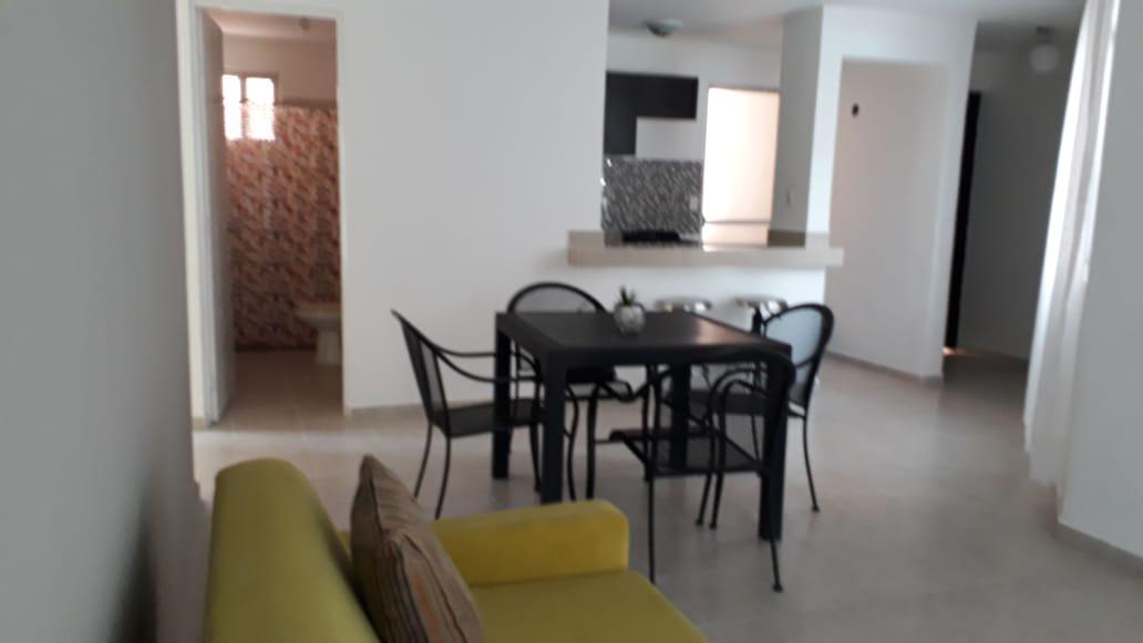 Foto Departamento en Venta en  Supermanzana 44,  Cancún   Departamento en venta Cancun SM 44