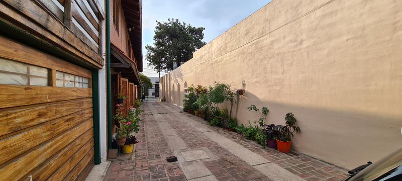 Foto Casa en Venta en  Observatorio,  Cordoba  Housing B° Observatorio a mts de Nueva Cba, 2 dorm, Patio, Cochera!