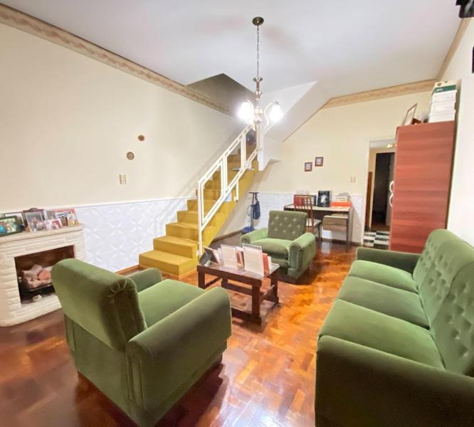 Foto Casa en Venta en  Centro,  Rosario  Valparaiso  2100