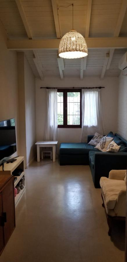 Foto Casa en Alquiler temporario en  Punta Chica,  San Fernando  Carlos Casares al 300