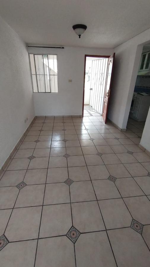 Foto Departamento en Renta en  Unidad habitacional Agua Santa,  Xalapa  Unidad habitacional Agua Santa