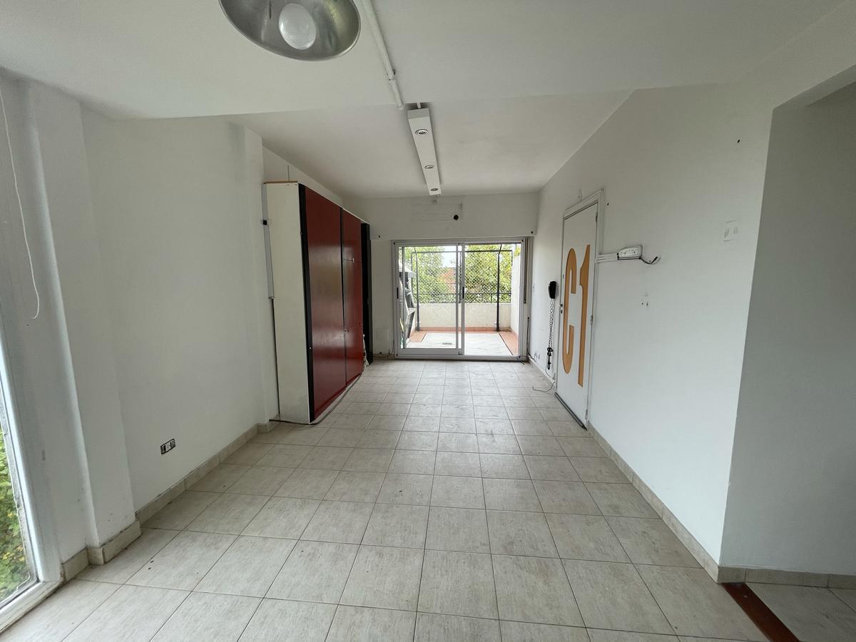 Foto Departamento en Venta en  Coghlan ,  Capital Federal  Blanco Encalada 3486 C
