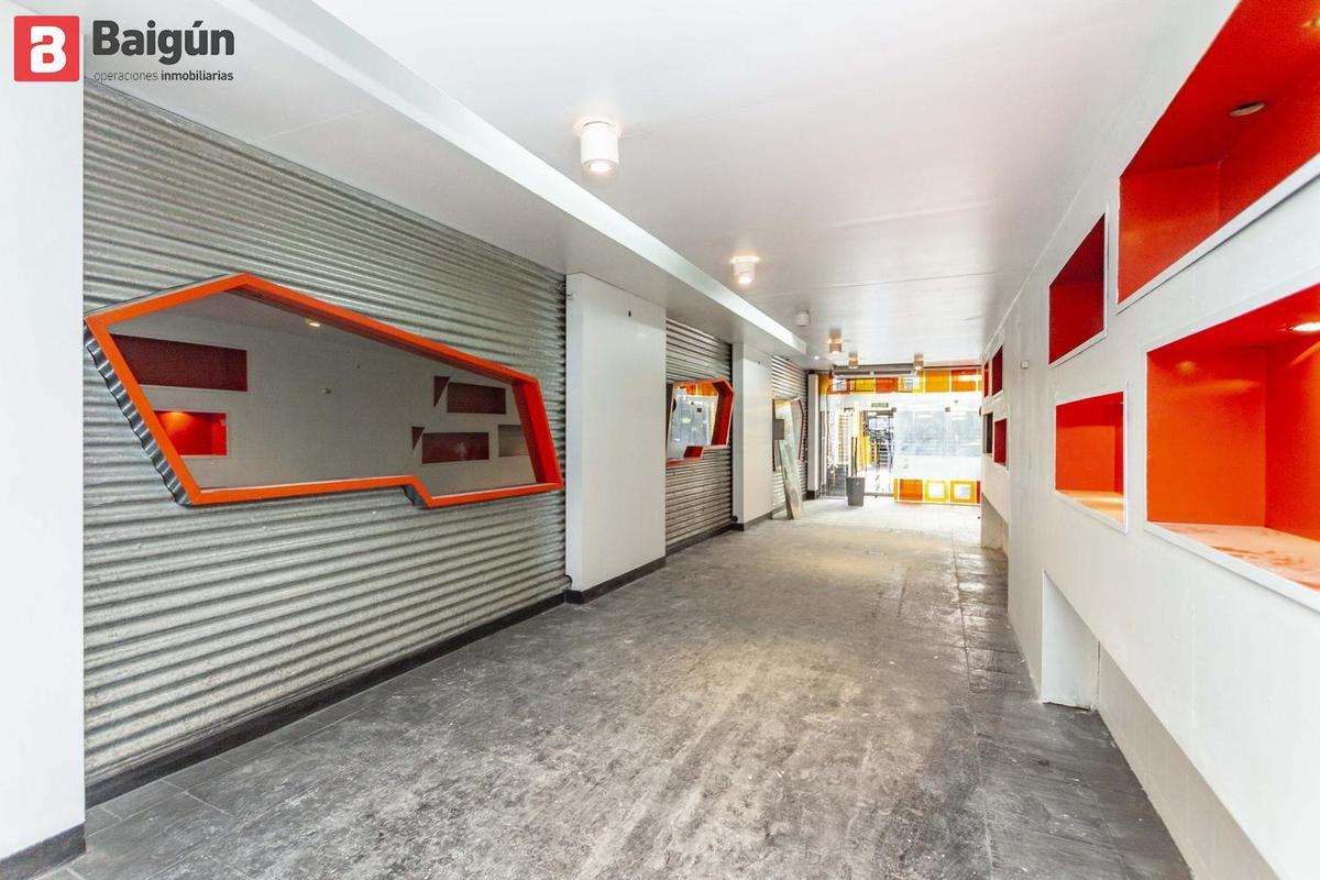 Foto Oficina en Alquiler en  Retiro,  Centro  Marcelo T y 9 de Julio