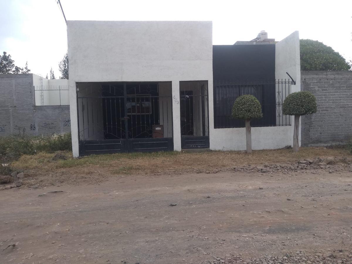 Foto Casa en Venta en  Morelia ,  Michoacán  HEROES INSURGENTES