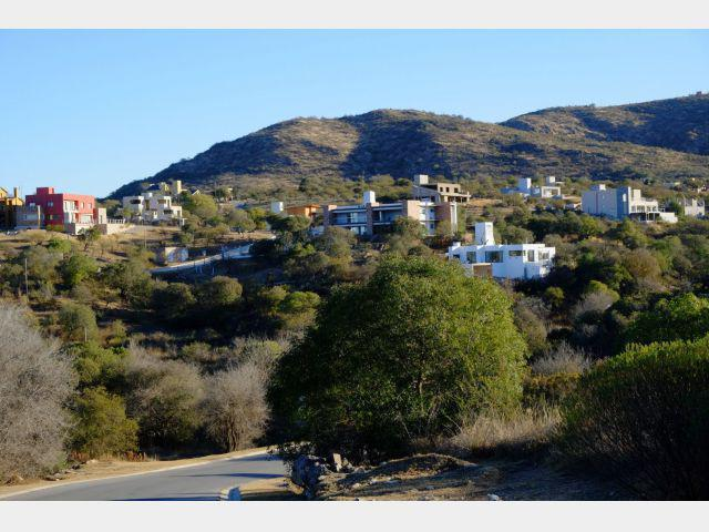 Foto Terreno en Venta en  Villa Carlos Paz,  Punilla  Se Vende hermoso lote en Tierra Alta listo para construir ya mismo