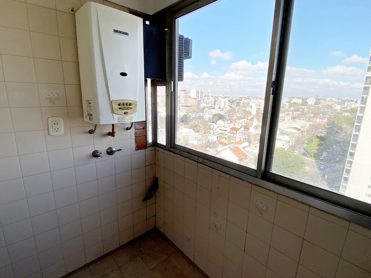Foto Departamento en Venta en  Saavedra ,  Capital Federal  Ruiz Huidobro al 3600