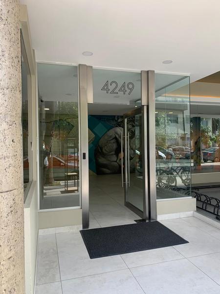 Foto Departamento en Venta en  Villa Urquiza ,  Capital Federal  LE BRETON  al 4200