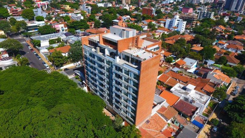 Foto Departamento en Alquiler en  Ciudad Nueva,  San Roque  Zona Colegio Internacional