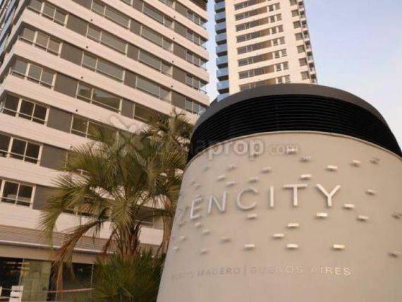 Foto Departamento en Venta en  Puerto Madero,  Centro  Zencity - Julieta Lanteri Esquina Peñaloza Torre Onix