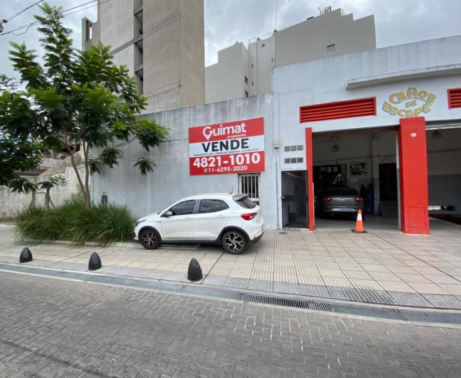 Foto Terreno en Venta en  Villa Urquiza ,  Capital Federal  AV DE LOS CONSTITUYENTES  al 4800