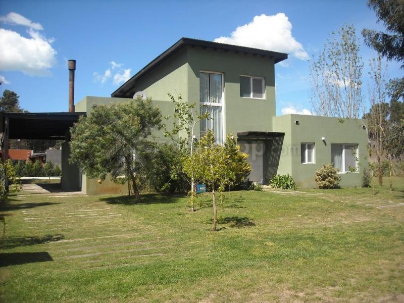 Foto Casa en Alquiler temporario en  Costa Esmeralda,  Punta Medanos          Deportiva 232