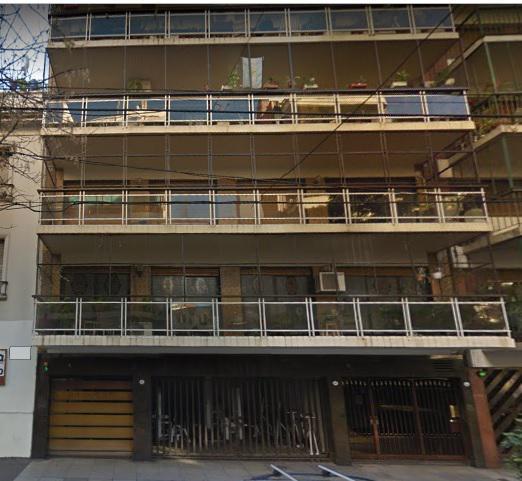 Foto Departamento en Alquiler en  P.Rivadavia,  Caballito          Formosa al 400, piso 6°