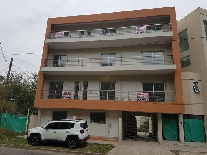 Foto Departamento en Venta en  Centro (Moreno),  Moreno  Altos de Daract - Dpto. Nº 3 de 2º Piso - Moreno norte - Departamento