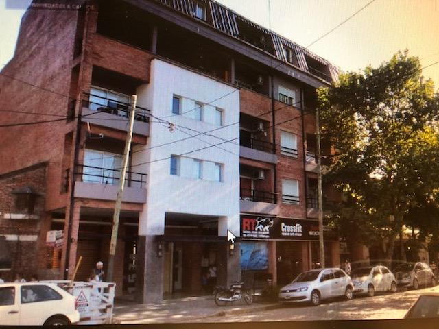 Foto Departamento en Venta en  Adrogue,  Almirante Brown  Daigonal Brown  al 1500