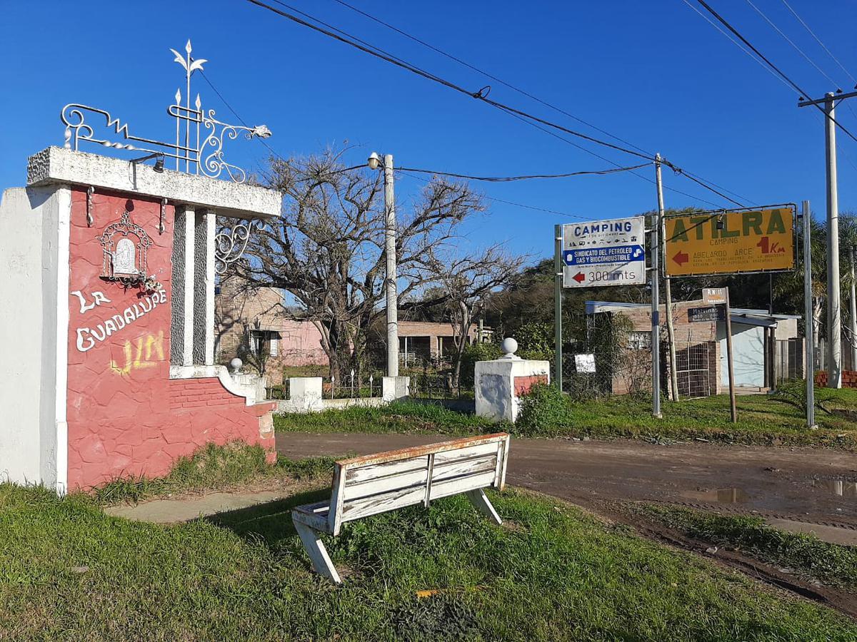 Foto Terreno en Venta en  Sauce Viejo,  La Capital  Calle Malvinas Lote 18 Manzana 1