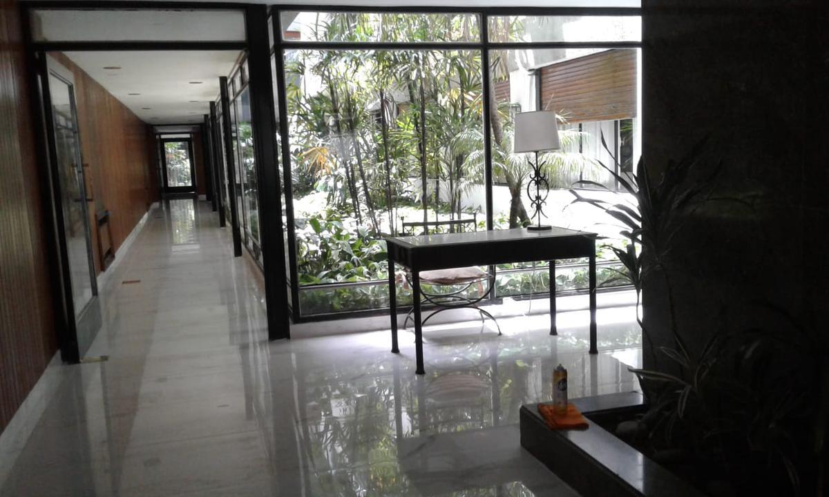 Foto Departamento en Alquiler temporario | Alquiler en  Belgrano Barrancas,  Belgrano  ARRIBEÑOS al 1400