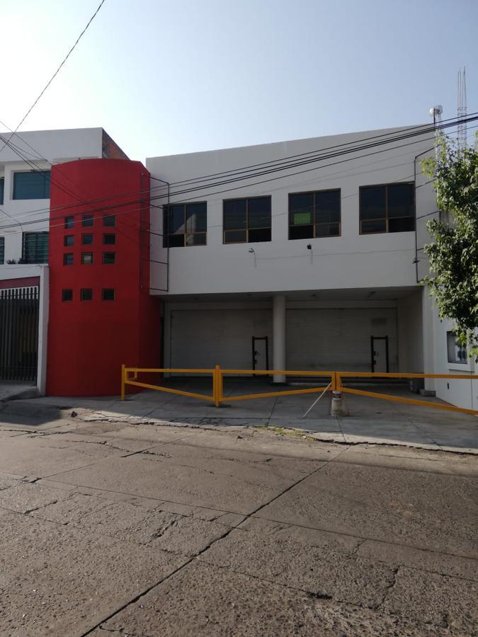 Foto Local en Renta en  Carlos Maria de Bustamante,  Morelia  COL. RINCONADA DEL VALLE CALLE: PERIODISTA BUSTAMANTE # al 200