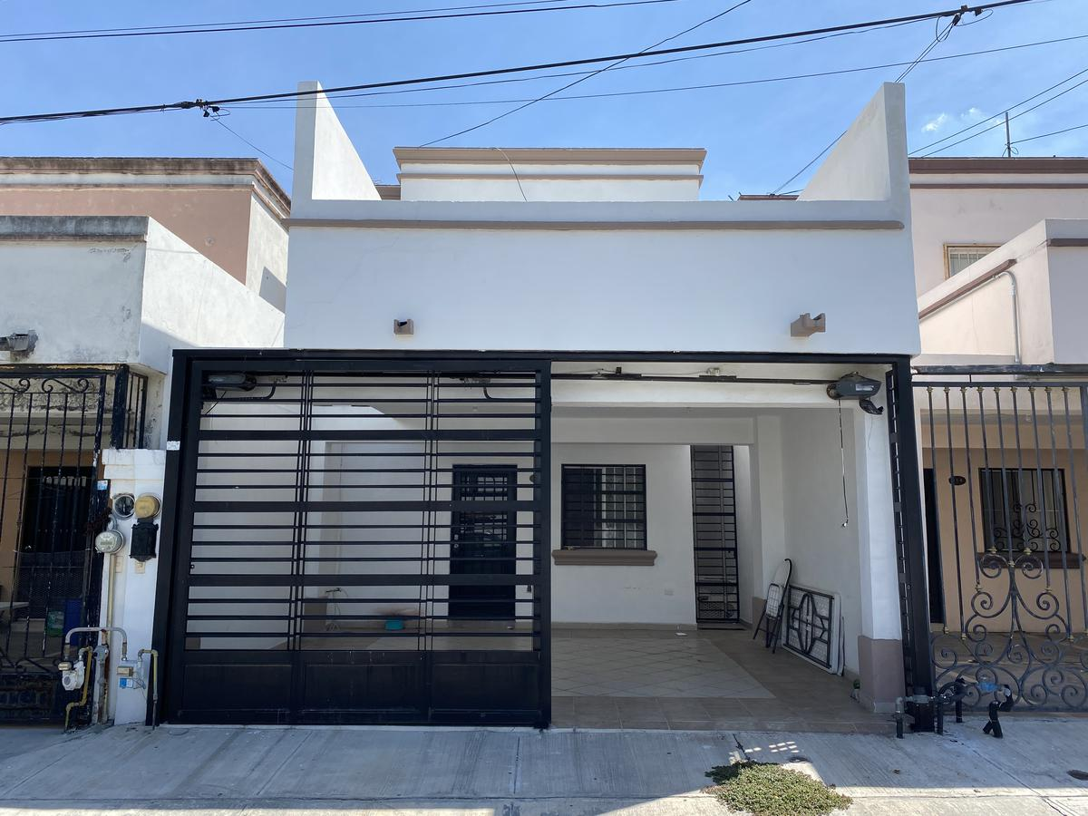Foto Casa en Venta en  Villas de AnAhuac,  Gral. Escobedo  casa en venta villas de anahuac escobedo nuevo leon